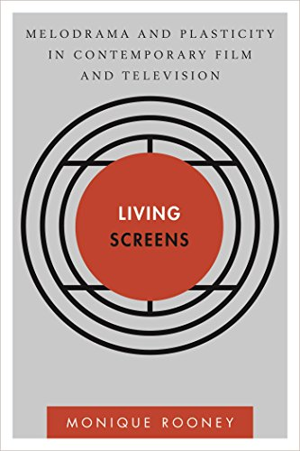 Téléchargements mp3 ebook gratuits Living Screens: Melodrama and Plasticity in Contemporary Film and Television B014WJO7J4 ePub