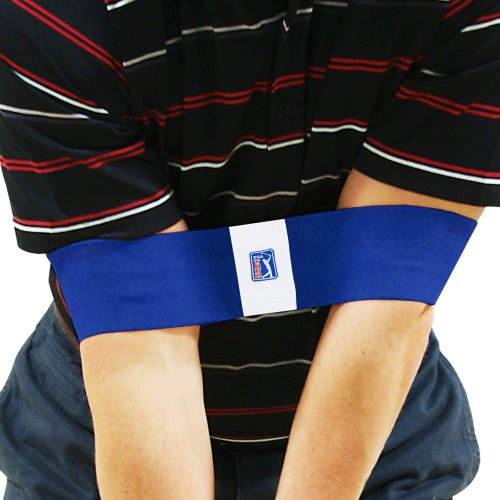 PGA-Tour-Swing-Sneaker-blau