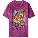 The Mountain Dean Russo Unicorn Youth T-Shirt
