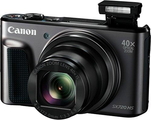 Comprar Canon Powershot sx720 hs