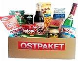 Ostpaket Ostprodukte Spezialitäten Gr.M