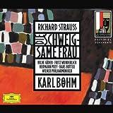 Richard Strauss - Die schweigsame Frau (Opern-Gesamtaufnahme)