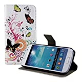 kwmobile Hülle für Samsung Galaxy S4 Mini i9190