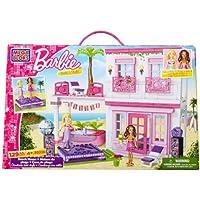 Mega Bloks Barbie: Build 'n Style Beach House