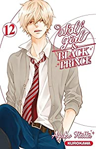 Wolf Girl and Black Prince Edition simple Tome 12