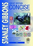 The Great Britain Concise Catalogue (Great Britain Catalogue)