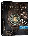 Juego De Tronos - Temporada 6 (Edición Metálica) [Blu-ray]