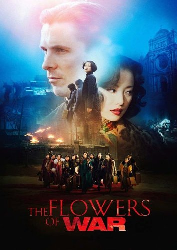 The Flowers of War - Chinese