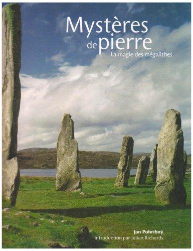 Mystères de pierre