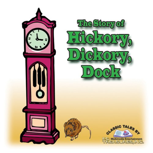 The Story of Hickory, Dickory, Dock