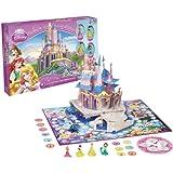Hasbro - A61041010 - Jeu De Société - Disney Princess Pop Up - Le Château des Princesses