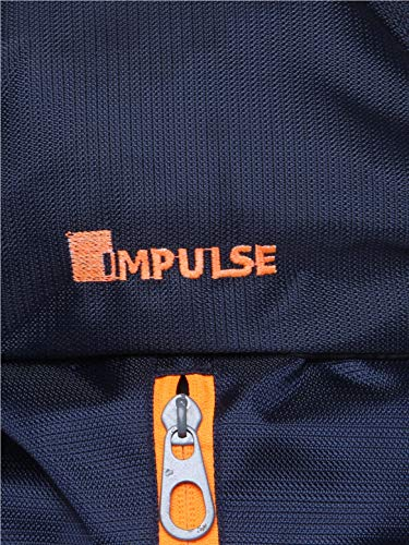 Impulse Inverse 65 Ltrs Blue Rucksack Image 7