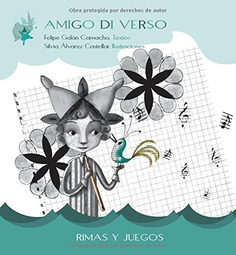 Amigo Di Verso por Felipe Galán