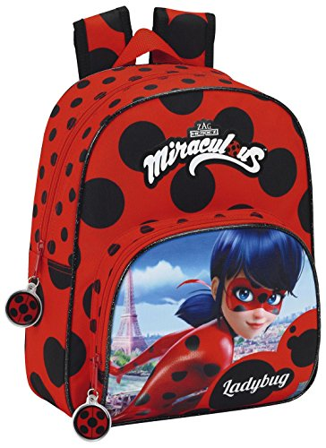 Imagen de safta lady bug miraculous 611702609  infantil alternativa