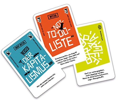 KOSMOS-Spiele-740382-Kartenspiel-Halt-mal-kurz