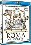 Roma De Fellini Bd (Blu-Ray Import) [1971]