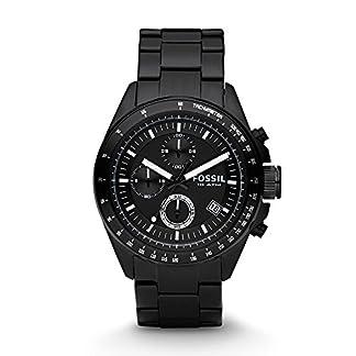Fossil Decker – Reloj de pulsera