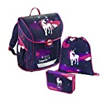 baggymax Schulranzen-Set Fabby 3-tlg Unicorn Dream bm unicorn dream