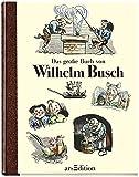 Das große Buch von Wilhelm Busch -