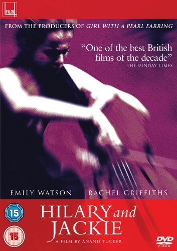Hilary and Jackie [DVD] (1998) by Emily Watson
