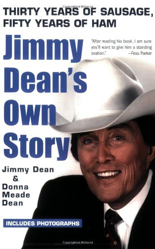jimmy-deans-own-story-thirty-years-of-sausage-fifty-years-of-ham