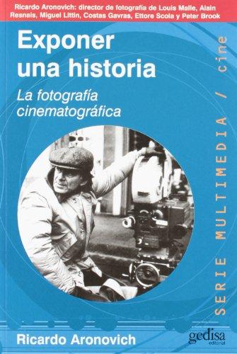 Exponer Una Historia por Ricardo Aronovich