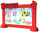 i-Joy Scooby 2 - Tablet de  7'