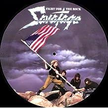 Fight for the Rock [Vinyl LP]