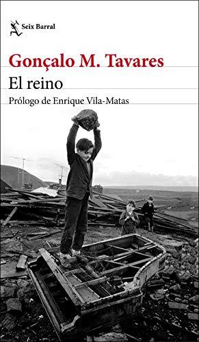 El reino: Prólogo de Enrique Vila-Matas