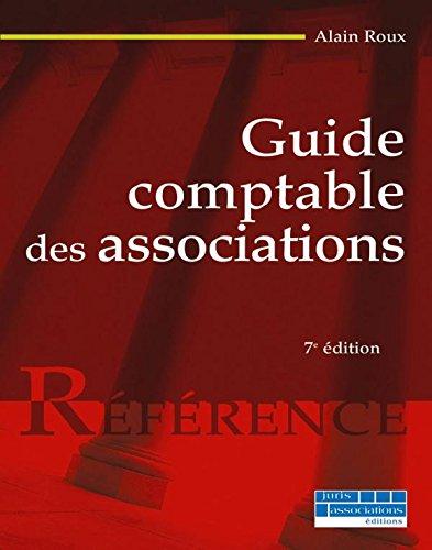 Guide comptable des associations