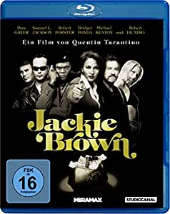 Jackie Brown [Blu-ray] [Special Edition]