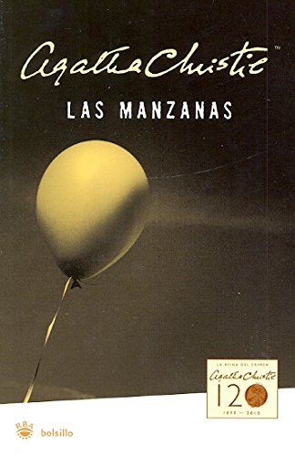Las manzanas (Halloween Party) (Spanish Edition) by Agatha Christie (2013-03-15)