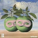 Magritte 2013. Broschürenkalender - René René Magritte