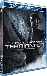 Terminator [Blu-ray] (B00A827ZSA)   Amazon price tracker / tracking, Amazon price history charts, Amazon price watches, Amazon price drop alerts