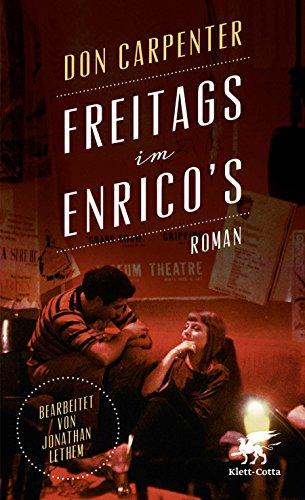 Freitags im Enrico's: Roman