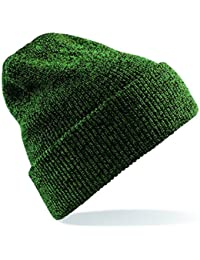 Heritage Style Beanie Hat