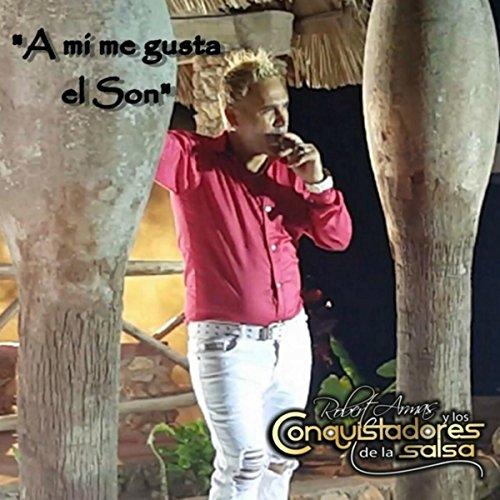 La Dura (Salsa Version) - Jacob Forever