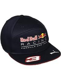 Amazon.it  Red Bull Racing - Cappelli e cappellini   Accessori ... 0ee854394de9