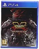 Street Fighter V Arcade Edition (Playstation 4) [ ]
