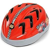 Physionics - Casco de ciclismo para niños – diseño Races ...