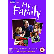 My Family: Series 10