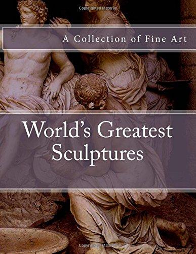 World's Greatest Sculptures: A Collection of Fine Art por Julien Coallier