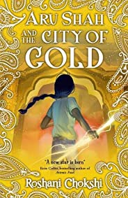 Aru Shah: City of Gold