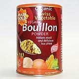 Marigold | Bouillon Powder - Organic | 2 x 500g