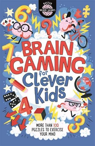 Brain Gaming for Clever Kids (Buster Brain Games)
