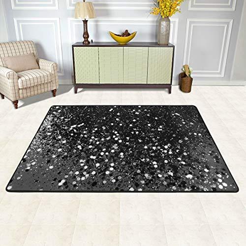 Zoom IMG-1 sotyi ltd tappeto con glitter