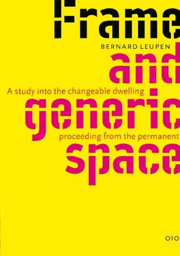 Frame and Generic Space por Bernard Leupen