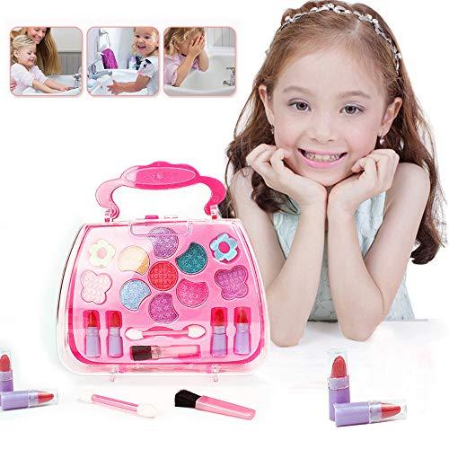Estuche maquillaje princesa cosméticos