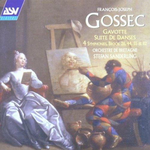 Gossec: Symphonies 2