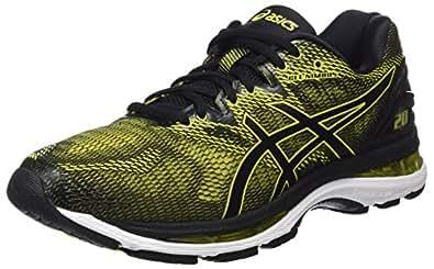 ASICS Men s Gel-Nimbus 20 Running Shoes  Buy Online at Low Prices in ... 4808146e2448